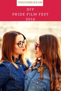 DIY Lesbian Film Fest Pride 2016 copy