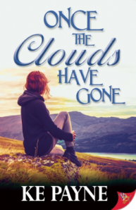 Once The Clouds Have Gone by KE Payne