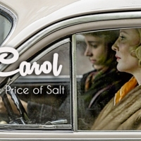 "Book behind new movie ""Carol"""