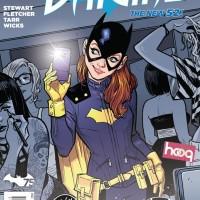 Batgirl Vol. 1: Batgirl of Burnside