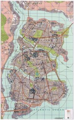 Gotham-map-Dark-Knight