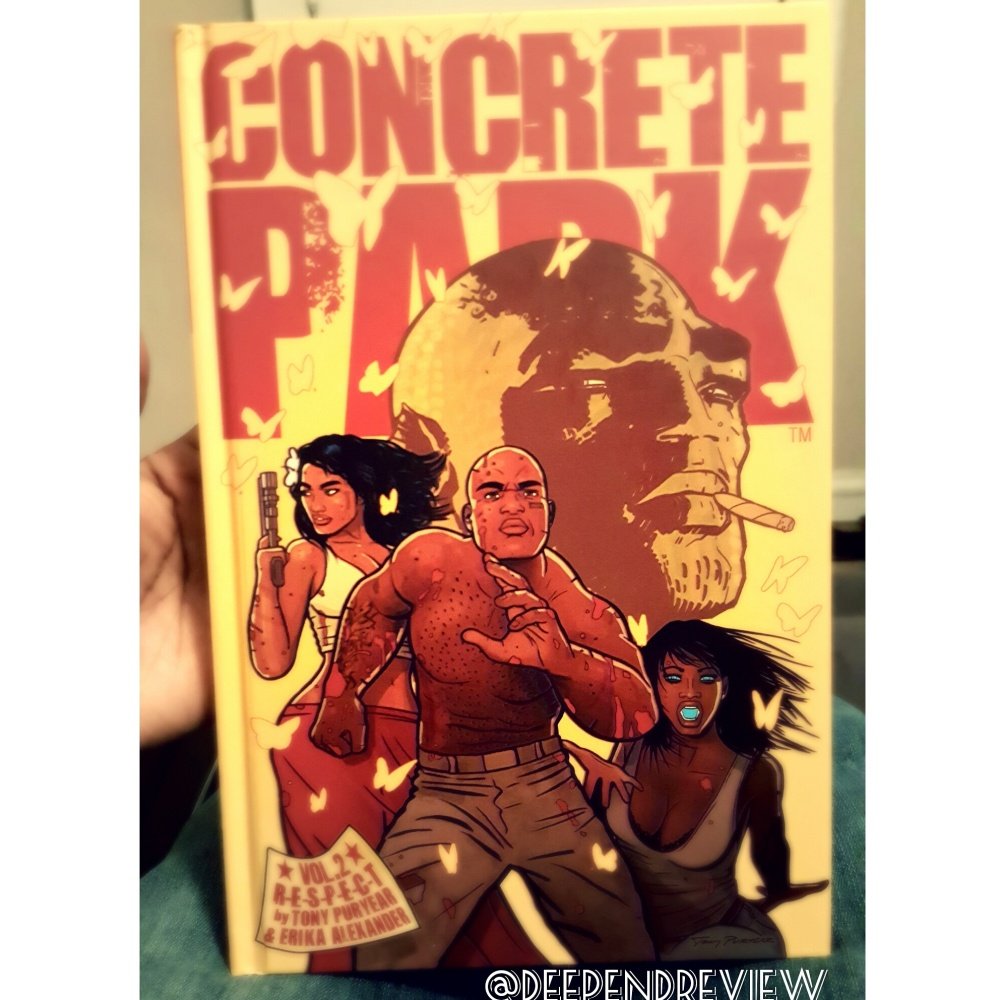Concrete-Park-Volume-2