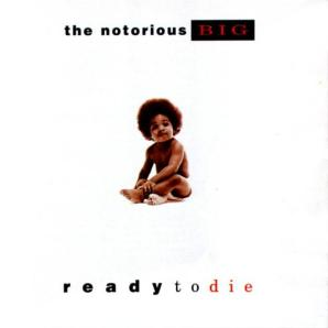 biggie ready to die album