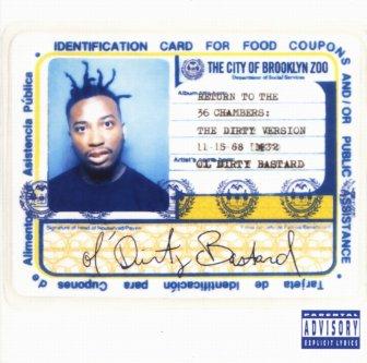 odb album cover