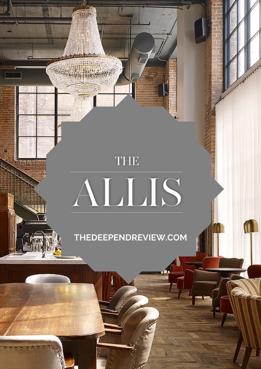 Poster for Allis
