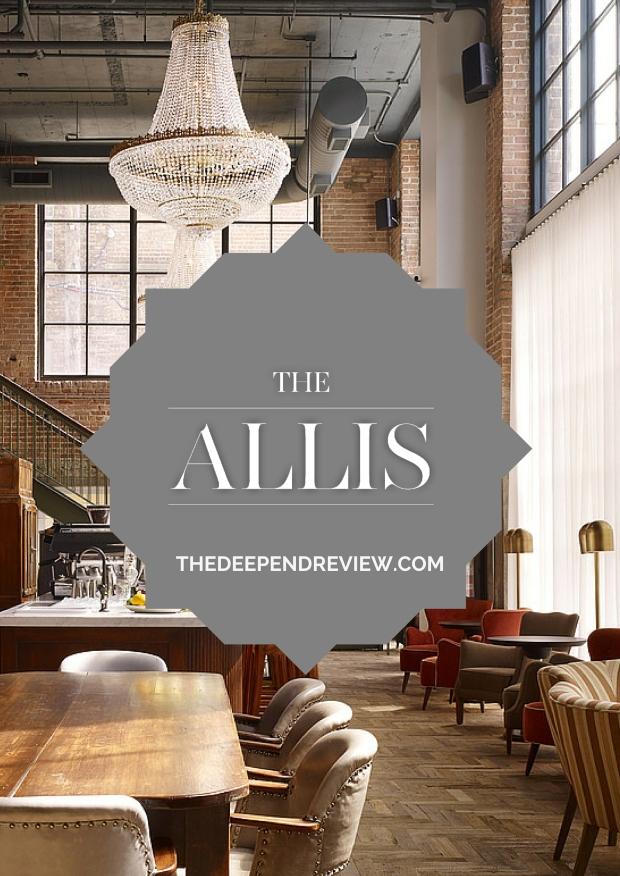 Poster for Allis