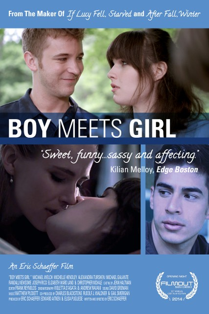 Boy Meets Girl Film
