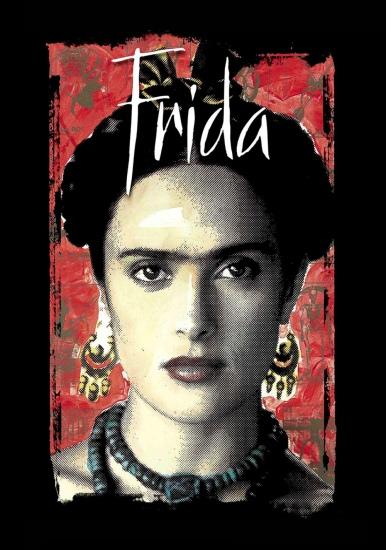 Frida-Film