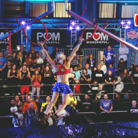 Watch This: Wonder Woman American Ninja Warrior