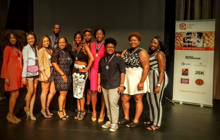 Black Weblog Awards 2015