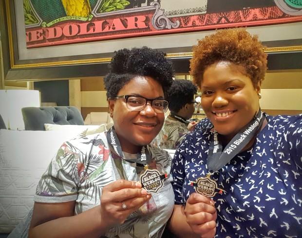 Black Weblog Winners