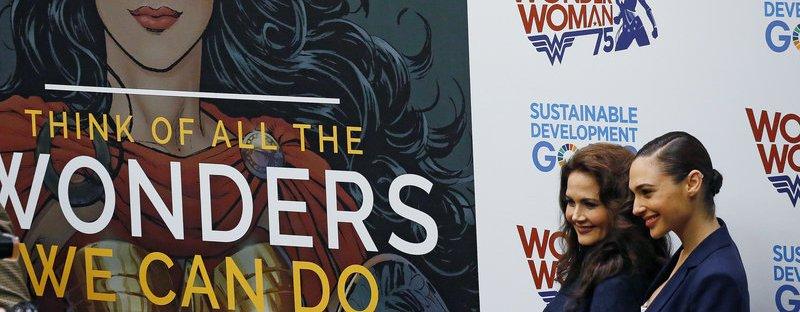 Wonder-Women