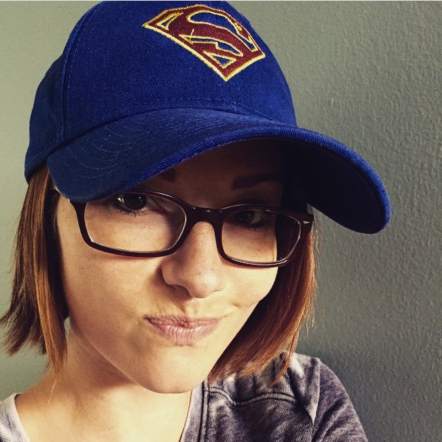 Supergirl-Alex