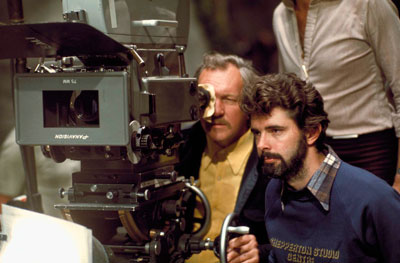 George Lucas via allaboutjazz.com