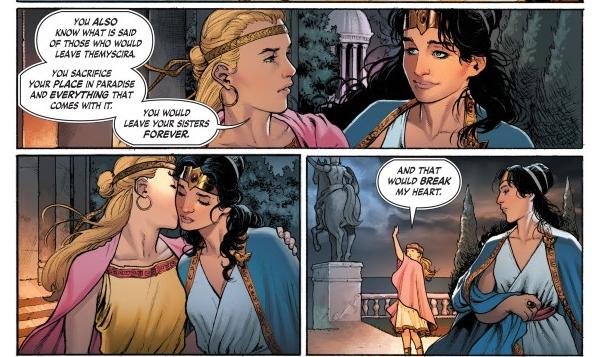 Kasia and Diana