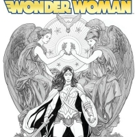 WONDER WOMAN: YEAR ONE